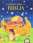 Mis primeros relatos de la Biblia - My First Bible Stories