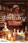 La hija del boticario - The Apothecary's Daughter