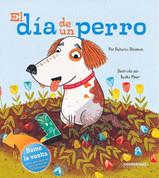 El día de un perro - A Dog's Day