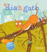 El día de un gato - A Cat's Day