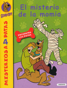 El misterio de la momia - Scooby-Doo and the Mummy's Curse