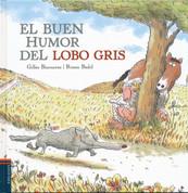 El buen humor del lobo gris - Gray Wolf's Good Mood