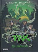 Pax 5. El espectro - Pax 5. The Specter