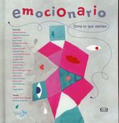 Emocionario - Catalog of Emotions