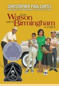 Los Watson van a Birmingham-1963 - The Watsons Go to Birmingham-1963