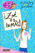 ¡Zoé es lo más! - Zoe is the Best!