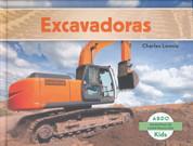 Excavadoras - Excavators