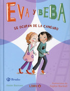 Eva y Beba se ocupan de la canguro - Ivy and Bean Take Care of the Babysitter