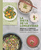 La dieta de la longevidad - The Longevity Diet