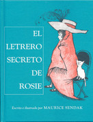 El letrero secreto de Rosie - The Sign on Rosie's Door