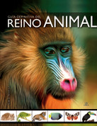 Guía definitiva del reino animal - Definitive Guide to the Animal Kingdom
