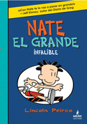 Nate el grande infalible - Big Nate in the Zone