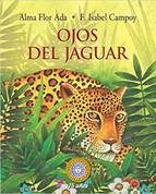 Ojos del jaguar - Eyes of the Jaguar