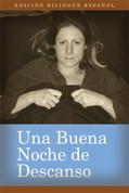 A GOOD NIGHT'S SLEEP: ENGLISH-SPANISH BILINGUAL SERIES