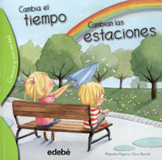 Cambia el tiempo, cambian las estaciones - The Weather and Seasons Change