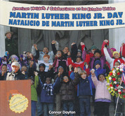 Martin Luther King Jr. Day/Natalicio de Martin Luther King Jr.
