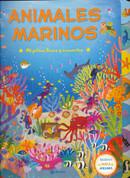 Animales marinos - Sea Creatures