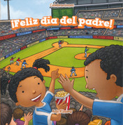 ¡Feliz día del padre! - Happy Father's Day!