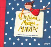 Mríaa, Marai, María - Mriaa, Marai, Maria