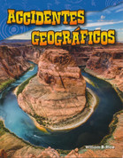 Accidentes geográficos - Landforms
