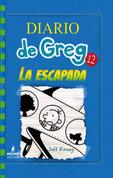 Diario de Greg 12: La escapada - Diary of a Wimpy Kid 12: The Getaway