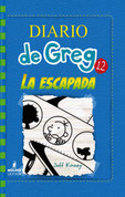 Diario de Greg 12: La escapada - Diary of a Wimpy Kid 12: The Getaway