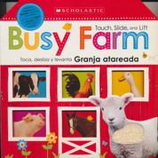 Busy Farm/Granja atareada
