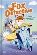 Fox Detective 1. Un caso que ni pintado - Fox Investigates. A Brush With Danger