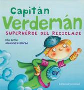Capitán Verdemán - Michael Recycle