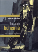 Luces de Bohemia - Lights of Bohemia