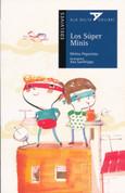 Los Súper Minis - The Super Minis