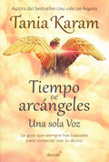 Tiempo de arcángeles - The Time of Archangels