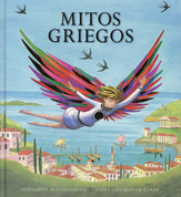 Mitos griegos - The Orchard Book of Greek Myths