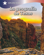 La geografía de Texas - Geography of Texas