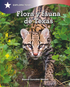 Flora y fauna de Texas - The Animals and Vegetation of Texas