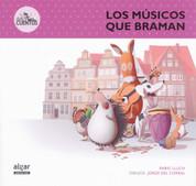 Los músicos que braman - The Musicians that Roar