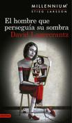 El hombre que perseguía su sombra - The Girl Who Takes an Eye for an Eye