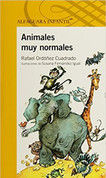 Animales muy normales - Conventional Animals