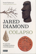 Colapso - Collapse: How Societies Choose to Fail or Succed