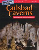 Aventuras de viaje: Carlsbad Caverns - Travel Adventures: Carlsbad Caverns