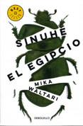 Sinuhé, el egipcio - Sinhue, the Egyptian