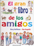 El gran libro de los amigos - The Great Big Book of Friends
