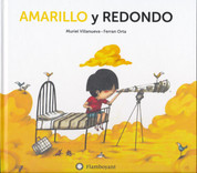 Amarillo y redondo - Yellow and Round
