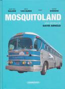 Mosquitoland - Mosquitoland