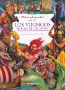 Los vikingos héroes de los mares - The Vikings, Heroes of the Seas