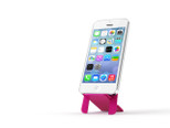 Ion Phone Stand - Pink