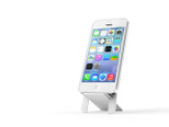 Ion Phone Stand - White