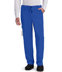 Greys Anatomy : 6 Pocket Utility Scrub Pant For Men*