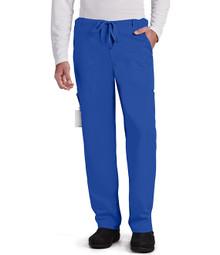 Greys Anatomy : 6 Pocket Utility Scrub Pant For Men*