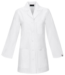 "Cherokee Women's Antimicrobial 32"" Lab Coat"